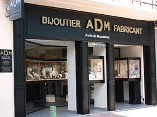 meilleure sélection de officiel design intemporel Bijouterie Aude de Maussane - Bijouterie Aude de Maussane