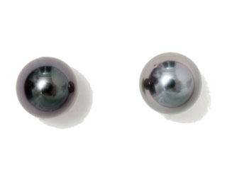 boucles d'oreilles perles bellon