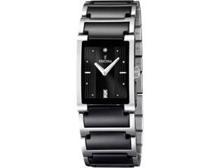 montre Festina bracelet céramique