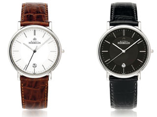 montre Michel Herbelin collection classique