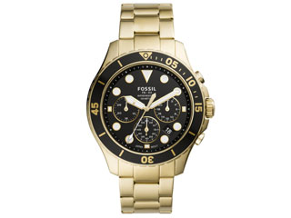 Montre homme Fossil - FB-03 chronographe