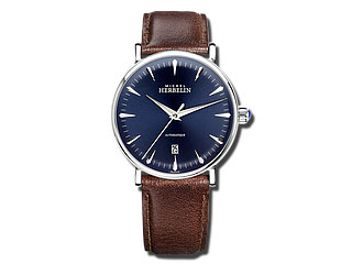 Montre homme MIchel Herbelin - Inspiration automatic