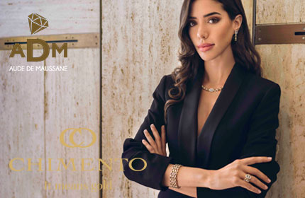 CHIMENTO, collection Double Optima